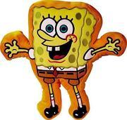 Spongebob Kissen