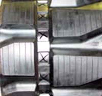 Rubber Track For Yanmar Vio And Sv Series 250x48.5x84