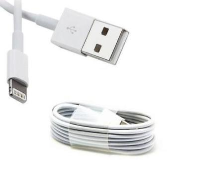 1 x Ladekabel USB Daten Kabel für original iPhone 5S 6S 7  iPad Air 1 2