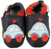 Soft Leather Baby Boy Shoes