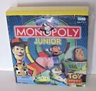 Parker Brothers Toy Story Board & Traditional Games