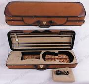 Leather Violin Case