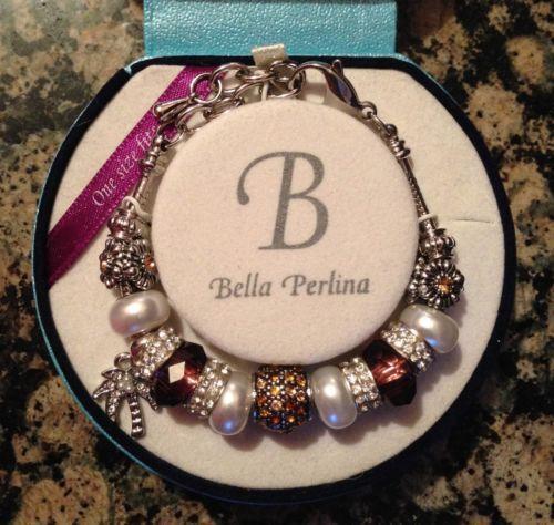 Bella Perlina Charms Amp Charm Bracelets Ebay