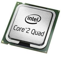 Intel Core 2 Quad Q9500 / 2.83 Ghz Socket 775 / Lga775 / T + Pasta Tèrmica - intel - ebay.es