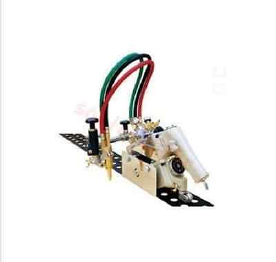 Torch Track Burner Portable Gas Cutting Machine Cutter