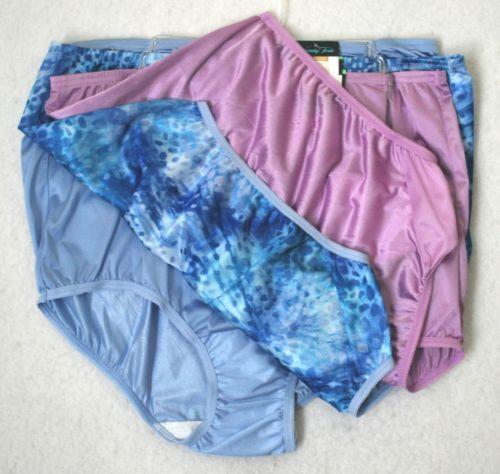 Vanity Fair Panties 8 Ebay