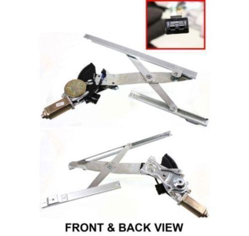 Cavalier window regulator ebay for 2004 cavalier window motor