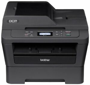 Brother DCP-7065DN All-In-One Laser Printer - AS IS