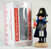 Steinbach Mini Nutcracker