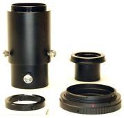 Nikon Telescope Adapter