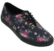 Ladies Vans Size 4