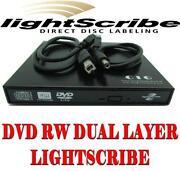 Apple External DVD Drive