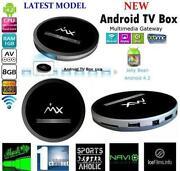 XBMC Android