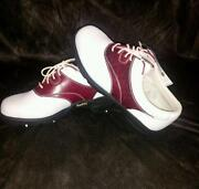 Womens Golf Shoes Size 9