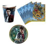 Harry Potter Birthday Supplies