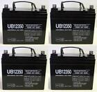 12V Golf Cart Batteries