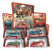 Disney Cars Tractor