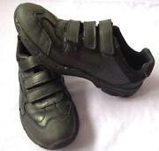 Boys School Shoes Size 3