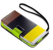 Stand Case Cover for Apple iPhone 4