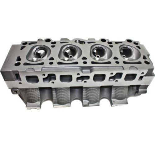 2000 Ford Focus Cylinder Head