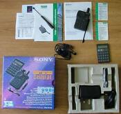 Retro Sony Mobile Phones