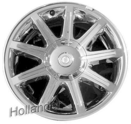 Chrysler 300 Rims: Wheels