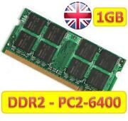 1GB Laptop RAM