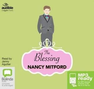 the blessing mitford nancy