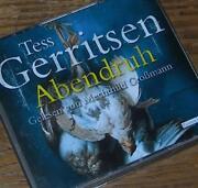 Tess Gerritsen Hörbuch