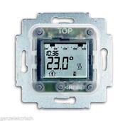 Busch Jäger Thermostat