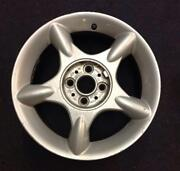 Mini 16inch Alloys