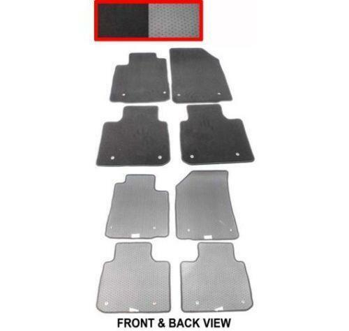 2008 lexus es350 floor mats ebay. Black Bedroom Furniture Sets. Home Design Ideas