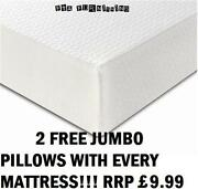 Luxury Double Mattress
