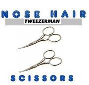 Nose Hair Scissors