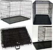 Cat Travel Cage