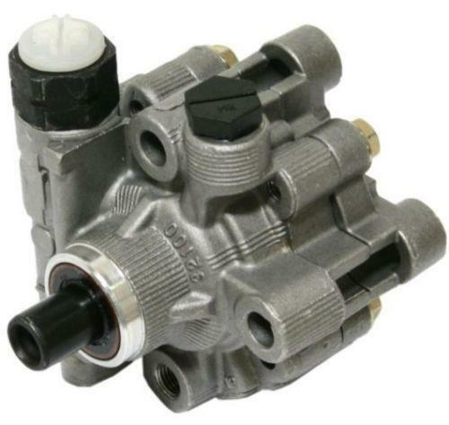 Toyota Tundra Power Steering Pump