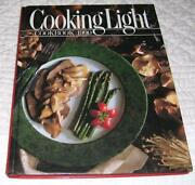 Cooking Light Cookbook
