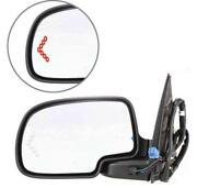 Auto Dimming Side Mirror