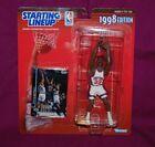 Patrick Ewing NBA Action Figures