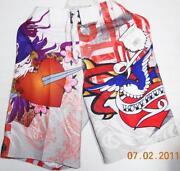 Tattoo Board Shorts