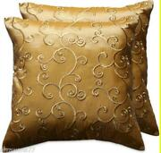 Silk Pillow