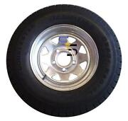 Boat Trailer Tyres
