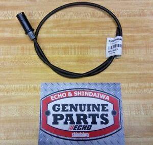 C506000042 Genuine Echo Flexible Drive Shaft PAS-225 SRM-260SB PAS-230 PAS-260