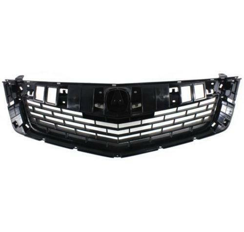 2009 Acura TSX Grill