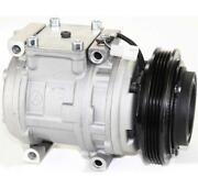 Integra AC Compressor
