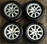 Peugeot 106 Alloy Wheels