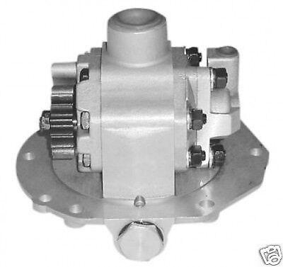 Ford Hydraulic Pump Assembly Donn600f 1 Year Warranty