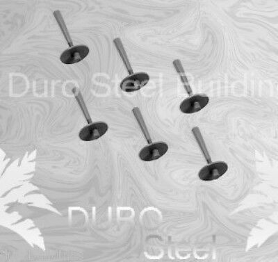Durospan Steel 500 Count-arch Style Metal Building Kit Insulation Fastener Pins