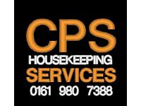 CPS - Domestic Cleaning Services