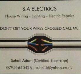 Fully Qualified 17 Edition Electrician